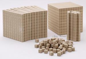 cubes lubienska
