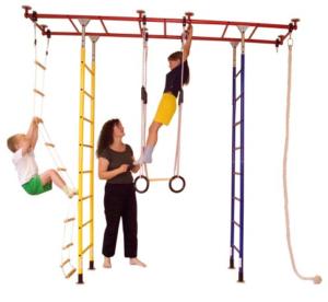 espalier gym