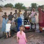 Mes propres années de unschooling en afrique