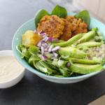 J'organise mes plats pour la semaine – Vegan/MostlyRaw/ZéroDéchets